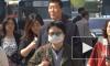 В Ухане останавливают транспорт из-за китайского короновируса