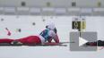 Биатлонисты сборной России заняли четвертое место ...