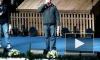 Дмитрий Губерниев отстранен от комментирования футбольных матчей