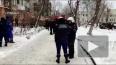В подвале жилого дома в Нижнем Новгороде взорвалась ...
