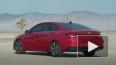 Hyundai представил новую модель Elantra