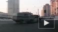 Жесткое ДТП с полицейским УАЗом и Infiniti сняли на виде...
