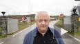 Осужденный за шпионаж норвежец Фруде Берг подал прошение ...