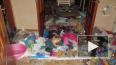 В Кирове 3-летняя девочка, оставленная дома одна почти н...