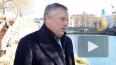 Губернатор Ленобласти принял участие в осмотре Выборгского ...