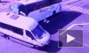 Опубликовано видео с моментом столкновения 2 экскурсионных автобусов в Сочи