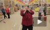 """Стаса Барецкого ислючили из казаков за срыв акции по поиску санкционных продуктов в """"Ашане"""""""