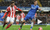 Трансляция матча Челси – Вест Хэм оставила болельщиков разочарованными