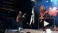 """В Сети опубликовали текст """"Groupah krovee"""" для Metallica"""