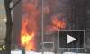 Двух сварщиков обвинили в гибели людей в пожаре на скалодроме в Петербурге