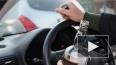 В Волгоградской области водитель пытался уехать с ...