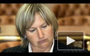 Батурина утверждает, что не получала повестки на допрос, обвиняя МВД в «сталинских» методах