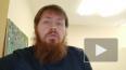 Художник Олег Лукьянов ответил вандалам, испортившим ...