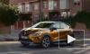 Renault представил новый кроссовер Kaptur