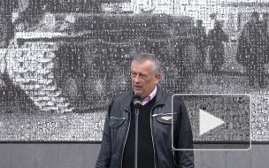 Видео: В Выборге торжественно открыли сквер Победы