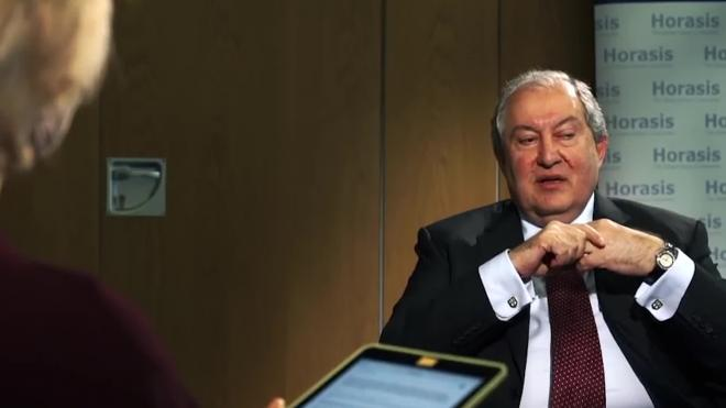 Армения ограничила вещание российских телеканалов