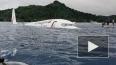 """""""Боинг"""" с пассажирами упал на воду при приземлении ..."""