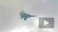Возле Латакии в Сирии разбился российский истребитель ...