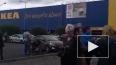 """""""Мега-Парнас"""" эвакуировали из-за мертвого электрика, ..."""
