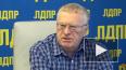 Жириновский предложил не брать на работу россиян без при...