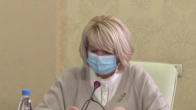 Роспотребнадзор обеспокоен смертями людей до 65 лет от COVID-19 в Крыму