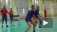 Волейболист Алексей Спиридонов поддержал Валентину ...