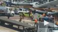 Видео из США: в Майами на автомобили обрушился пешеходный ...