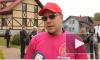 Видео: Дмитрий Никулин поздравил лучших медиков Выборгского района
