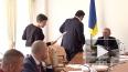 Скандал Савченко в Раде с унижением депутатов попал ...