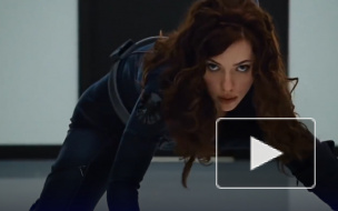 Скарлетт Йоханссон уходит из Marvel