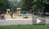 Детские площадки в Петербурге строили террористы