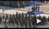 Греция встречает День независимости акциями протеста