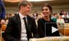 Аршавин и Казьмина готовятся к свадьбе