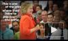 Клинтон снова видит вмешательство Кремля в американские выборы