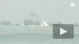 Появилось видео с места падения Ан-26 в Бангладеше