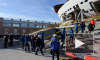 "Мигранты бегут со стройки стадиона ""Зенита"""