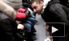 В петербургском метро пассажир азиатской внешности кричал и призывал всех к джихаду