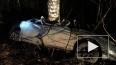 Под Тулой легковушка вылетела в кювет, 5 человек погибли