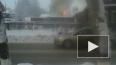 Видео: в Сыктывкаре горела баня
