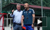 Хиддинк впечатлен игрой сборной России под руководством Черчесова
