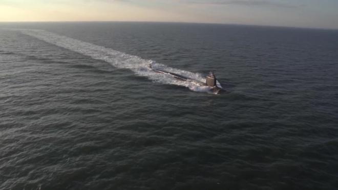 США представили подлодку, способную атаковать без приказа