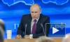 Владимир Путин предложил три кандидатуры на пост главы Крыма