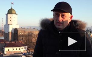 Видео: Дрозденко о дальнейших планах по благоустройству Смоляного мыса