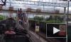 Под Петербургом 13-летний зацепер-рецидивист получил страшные ожоги