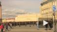 Видео: на Дворцовой проходит вторая репетиция Парада ...