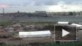 Охта-центру быть в Приморском районе. Газпром купил ...