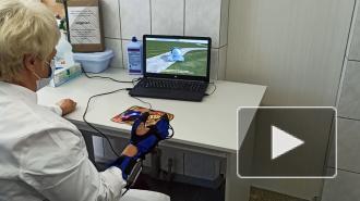 """Во Фрунзенском районе открыли центр по профилактике инсульта, реализованный по программе """"Твой бюджет"""""""