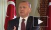 Эрдоган рассказал подробности переговоров по Ливии в Москве