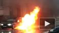 Видео: Владимирец в последнюю секунду выскочил из ...