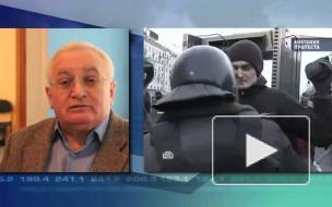 НТВшный фильм - запоздалая реакция власти на действия оппозиции. Мнение политолога